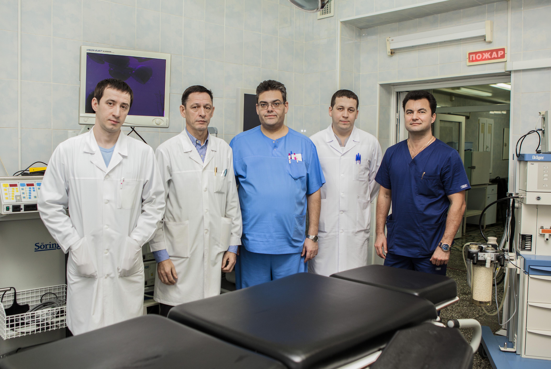 Хирурги 6 больницы уфа